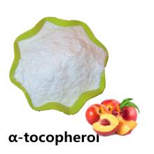Solução oral farmacêutica de API alfa tocoferol