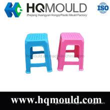 Tamborete plástico dos PP para a modelação por injecção home do uso