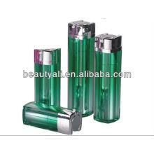15ml 30ml 40ml 50ml Plastic Acrylic Airless Cosmetic Bottle