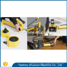 Durability Italy Manual Pumps Hand-Operated Oil Hydraulic Pump