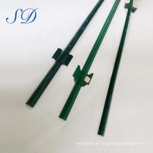 Venda quente barato u cerca de suporte de montagem com espadas