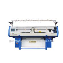 suéter de sistema único peine (GUOSHENG) de la máquina de tejer