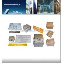 Schindler lift drive 59401033 ascenseur Frequency Converter