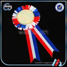 cheap fabric award ribbon generator