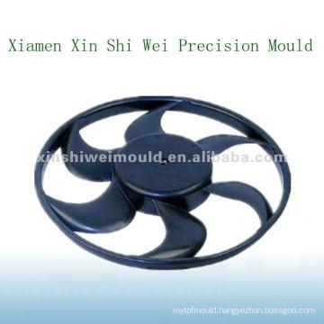 plastic fan mold manufacturer