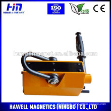 3.0 times safety factors permanent magnetic lifters, 100KG, 300KG, 600KG, 1000KG, 2000KG