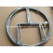 Double Jacketed Gasket