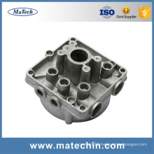 Customized High Precision Zamak 3 for Die-Casting Machining Parts
