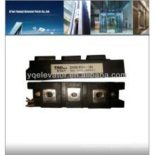 Fuji module de puissance d'ascenseur 2MBI50N-120