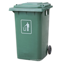 360L Plastic Outdoor Dustbin (FS-80360)