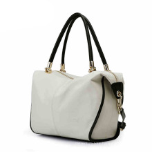 Christmas New Fashion White Simple Bags Luxury Designer Women Bag (ZX10117)