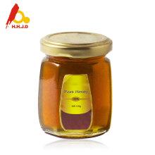 Litttle bee natural polyflower honey