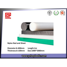 Высокое качество CNC подвергая механической обработке пластичная штанга/адвокатское сословие полиамид
