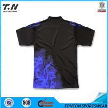 Сублимация Печать Крикет одежды Оптовая торговля крикет