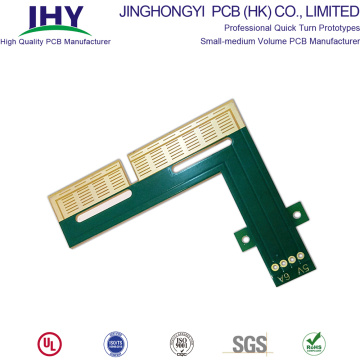 6-laags moederbord PCB-productie op maat in Shenzhen