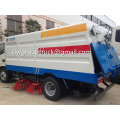 Dongfeng Tianjin vide Road Sweeper camion
