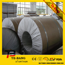 paint rollers patterned aluminium coil