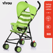 Luxus-Kinderwagen-Baby faltbarer Säuglings-Spaziergänger für neue Borne