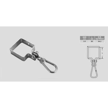 Rigging Hook for Swing Dr-6983