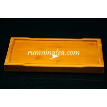 Rectangle Bamboo Dinner And Tea Tray