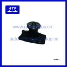 Automobile engine parts water pump ME993520 for mitsubishi 6D31T