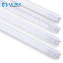 LEDER Fluorescent Lamp T8 LED Tube Light