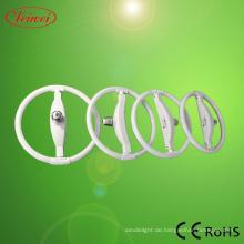 Kreisform Energiesparlampe