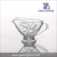 Glass Tableware Sun Design Glass Creamer