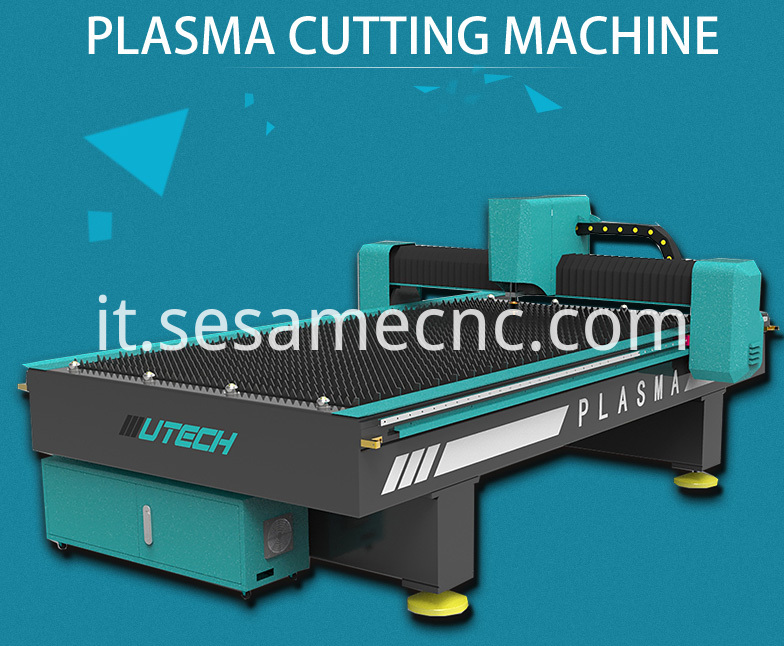 plasma cutter 1525 cnc plasma cutting machine