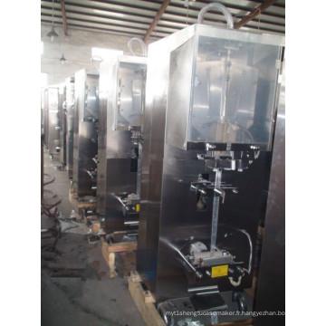 Machine de remplissage automatique multifonctionnelle de sac de film composé