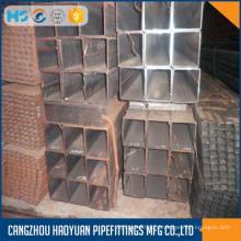 Galvanized+square+structure+steel+pipe+tube