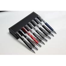 Metal Ink Pen Stationery Ballpoint Pen Roller Pen on Sale