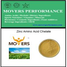 High Quality Zinc Amino Acid Chelate