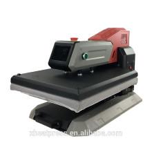 XINHONG High Quality Electric Automatic Heat Press Machine/Heat Transfer