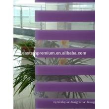 Hot Sell In USA Best Price Home Decor Window Motorized Zebra Blinds