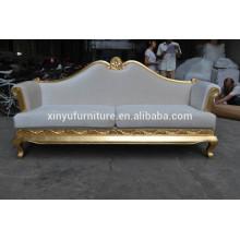 Hand craft European carved sofa, New classical sofa XYN374