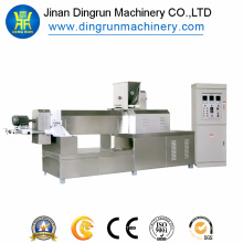 Automatic Soya Brean Nuggets Extruder Machinee