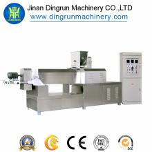 Extrusora automática de pepitas de soja Machinee