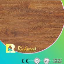 Household 8.3mm Embossed Maple Waterproof Laminated Floor