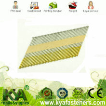 Hot DIP Galvanized Paper Tape Nails
