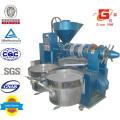 Expéditeur d'huile de semence de soja avec usine de presse-huile filtrante (YZYX130WZ)