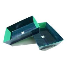 caja de comida para llevar de sushi comida caliente