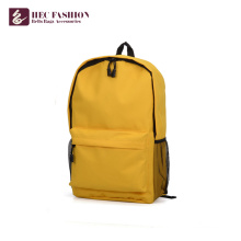 HEC China Factory Simple Design School Bags For Teenage Girls