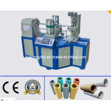Машина для изготовления бумажных труб, Машина для изготовления бумаги из бумаги