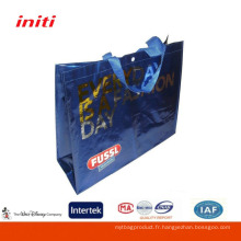 Les ventes les plus chères de haute qualité Customized Color Printing PP Woven Bag