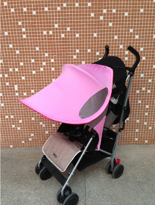 Lycra Sunshade for Stroller