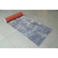 (TPR) Polypropylen Faser Shaggy Auto Seide Teppich / Teppich