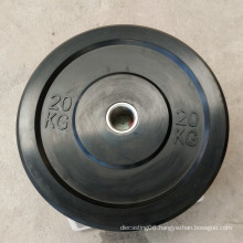 20kg Fitness Used Bumper Weight Plates for Sale