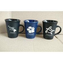 Laser Engraved Ceramic Mugs