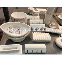 Bloque de terminales de cerámica